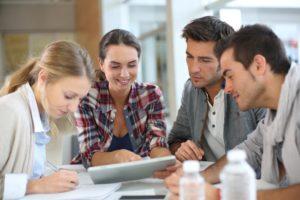 Seminare in positiver Lernatmosphäre